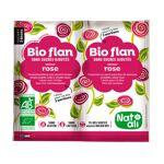 nat ali  Nat-Ali Bio-flan non sucré parfum rose - Lot de 5 x 2 doses de... par LeGuide.com Publicité