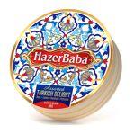 Hazer Baba loukoums Loukoums à la rose, citron, pistache et noisette... par LeGuide.com Publicité