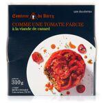 Comtesse du Barry Comme une tomate farcie à la viande de canard - Cassolette... par LeGuide.com Publicité