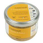 Comtesse du Barry Cassoulet gimontois à la saucisse de Toulouse braisée... par LeGuide.com Publicité