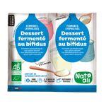 nat ali  Nat-Ali Préparation pour yaourt au bifidus bio - Les 2 doses de... par LeGuide.com Publicité