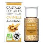 Aromandise Cannelle - Cristaux d'huiles essentielles à cuisiner... par LeGuide.com Publicité