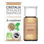 Aromandise Coriandre - Cristaux d'huiles essentielles à cuisiner... par LeGuide.com Publicité