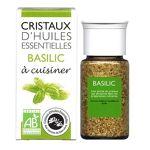 Aromandise Basilic - Cristaux d'huiles essentielles à cuisiner -... par LeGuide.com Publicité