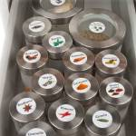 BienManger.com Stickers pour pots d'épices - 69 stickers Ces stickers... par LeGuide.com Publicité