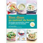 Editions Laymon Bien dîner en rentrant du boulot de Yannick Alleno -... par LeGuide.com Publicité