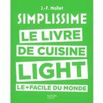 Editions Hachette Simplissime: le livre de cuisine light le + facile... par LeGuide.com Publicité