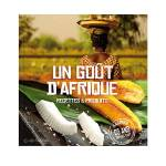 Racines Livre Un goût d'Afrique - 25 ans Racines - Livre Dans n'importe... par LeGuide.com Publicité