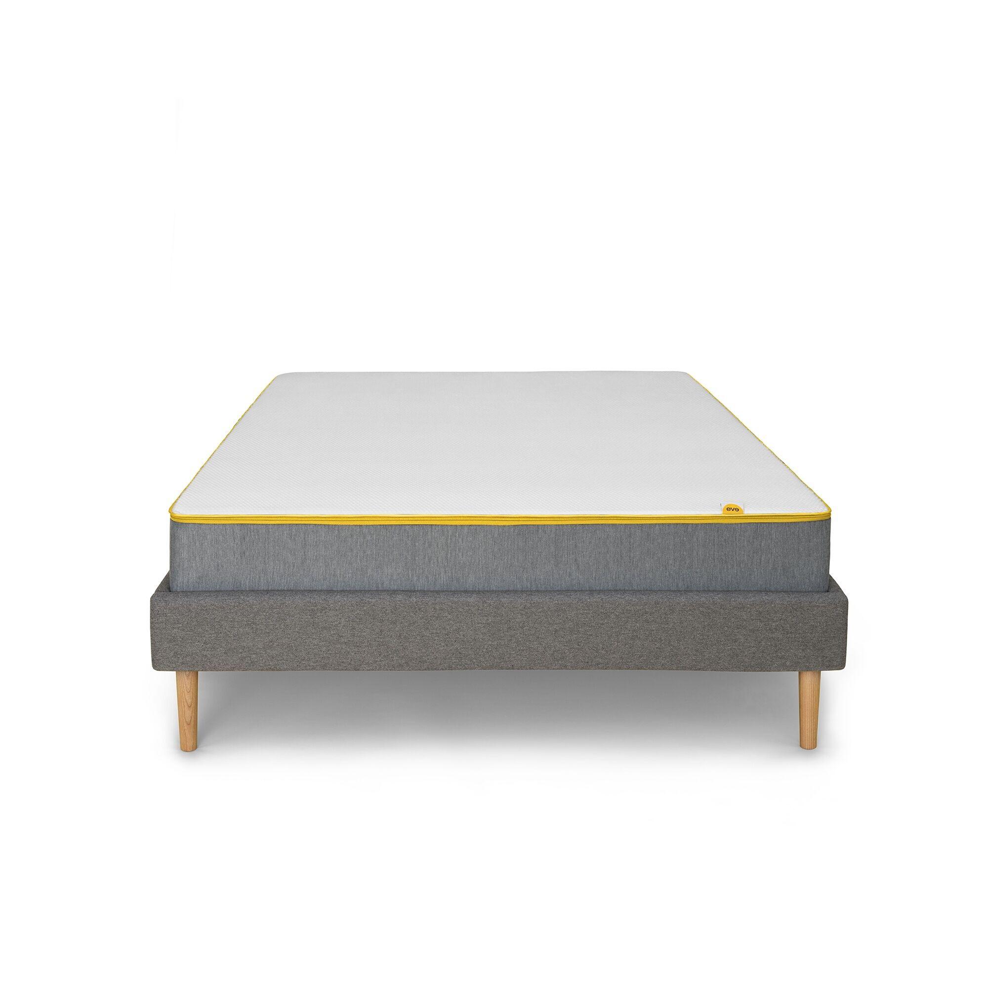 eve sleep Matelas Hybrid Classic 160 x 200 cm