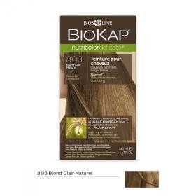 Biokap Coloration cheveux Nutricolor Delicato+