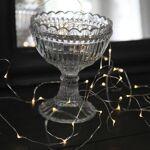 Xmas Living Glass Guirlandes et objets lumineux Xmas Living Glass DEW... par LeGuide.com Publicité