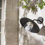 inspire  Inspire Appliques d'extérieur Inspire HOBART-Applique d'extérieure... par LeGuide.com Publicité