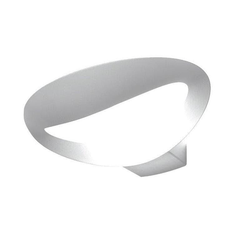 Artemide Appliques Artemide MESMERI-Applique LED 3000K L34cm Blanc