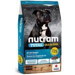 nutram  Nutram Croquettes chien Nutram Total Grain-Free T25 Salmon &... par LeGuide.com Publicité