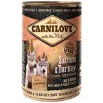 Carnilove Boites chien CARNILOVE Puppy Salmon & Turkey Contenance... par LeGuide.com Publicité