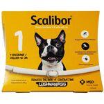 msd  MSD Santé Animale Scalibor petit chien et chien moyen Taille : 48... par LeGuide.com Publicité