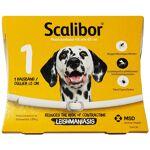 msd  MSD Santé Animale Scalibor grand chien Taille : 65 cm Composition... par LeGuide.com Publicité