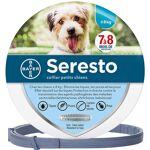 bayer  Bayer Seresto petit chien de moins de 8 kg Taille : 38 cm Seresto®... par LeGuide.com Publicité