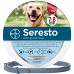 bayer  Bayer Seresto grand chien de plus de 8 kg Taille : 70 cm Seresto®... par LeGuide.com Publicité