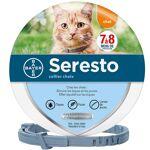 bayer  Bayer Seresto chat Taille : 38 cm Seresto ® n'est pas comme... par LeGuide.com Publicité