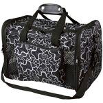 trixie  Trixie Sac de transport Adrina Ce joli sac noir Adrina en polyester... par LeGuide.com Publicité