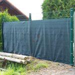 dema  Dema Brise vue pour clôture 1,5 x 25 m de couleur verte Protégez... par LeGuide.com Publicité