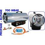 guede  Guede Chauffage d'atelier - Canon à air propane-butane GGH... par LeGuide.com Publicité