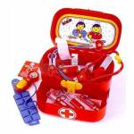 klein toys  Theo Klein Valise de médecin - 12 pièces THEO KLEIN  par LeGuide.com Publicité