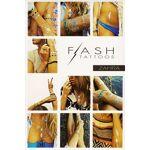 Tatouages éphémères Flash Tattoos (Zahra) Découvrez les Flash Tattoos... par LeGuide.com Publicité