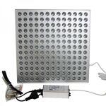IndoorLed  INDOOR LED - PANEL GROW LIGHT 45W 276X276X14MM , croissance... par LeGuide.com Publicité