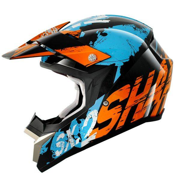 Shark SX2 Freak KOB