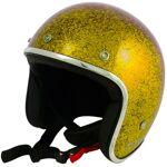 torx  Torx Wyatt Glitter Yellow Le casque jet par LeGuide.com Publicité