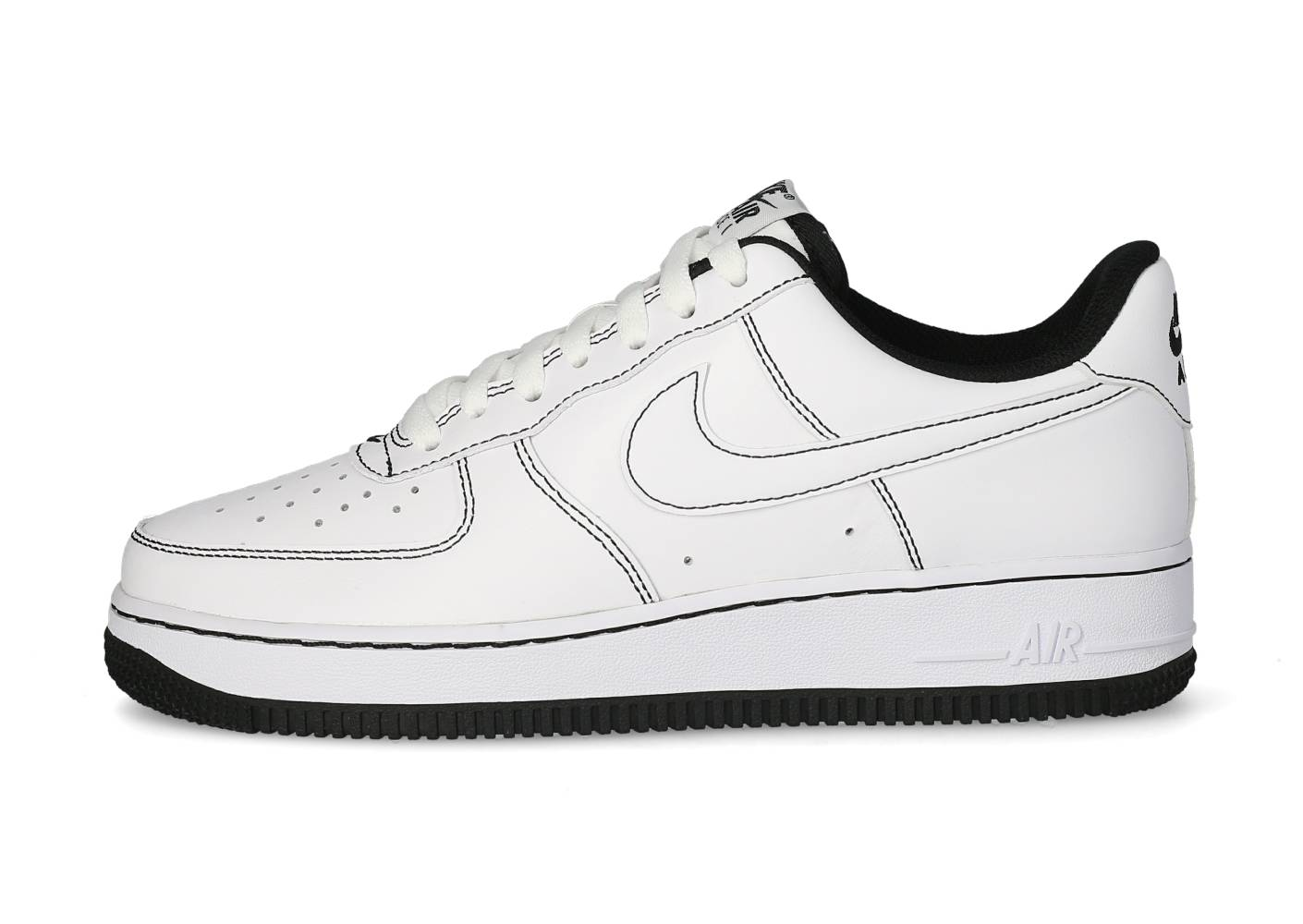Nike Homme Air Force 1 '07 Low Contrast Stitch Baskets 41