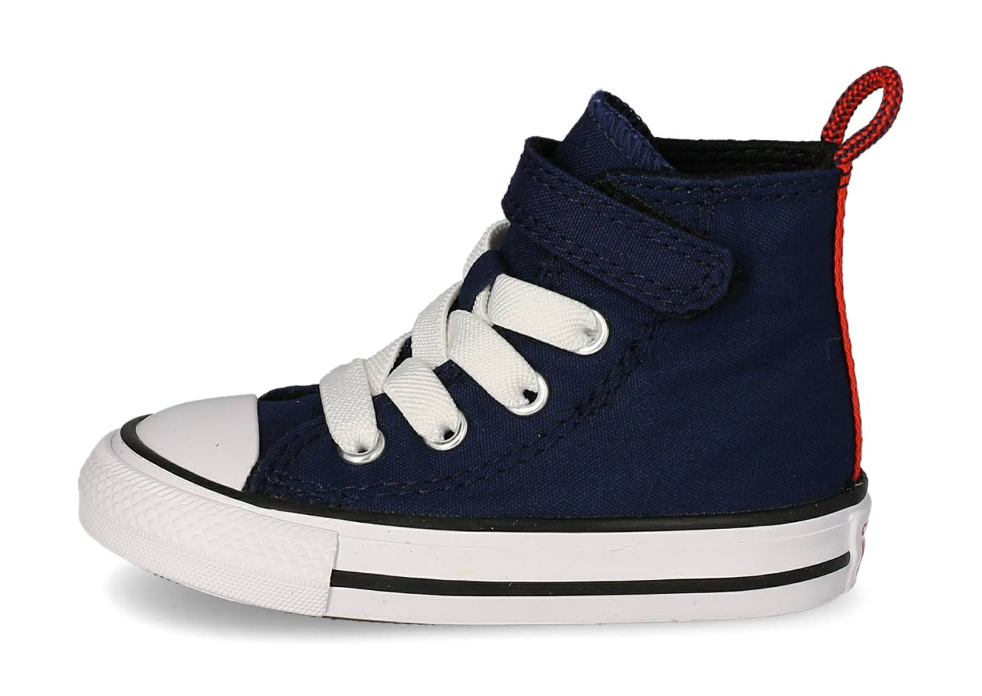 Converse Enfant Chuck Taylor All Star Color Easy-on Montante Baskets 22