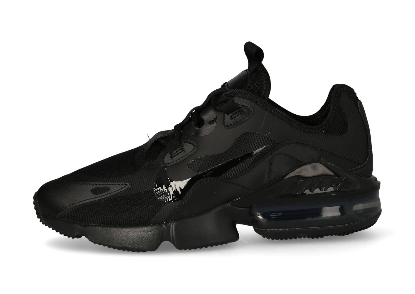 Nike Homme Air Max Infinity 2 Noire Rétro-Running 40