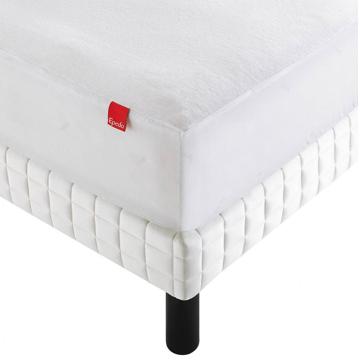 Epeda Protège matelas EPEDA imperméable 80x190/200