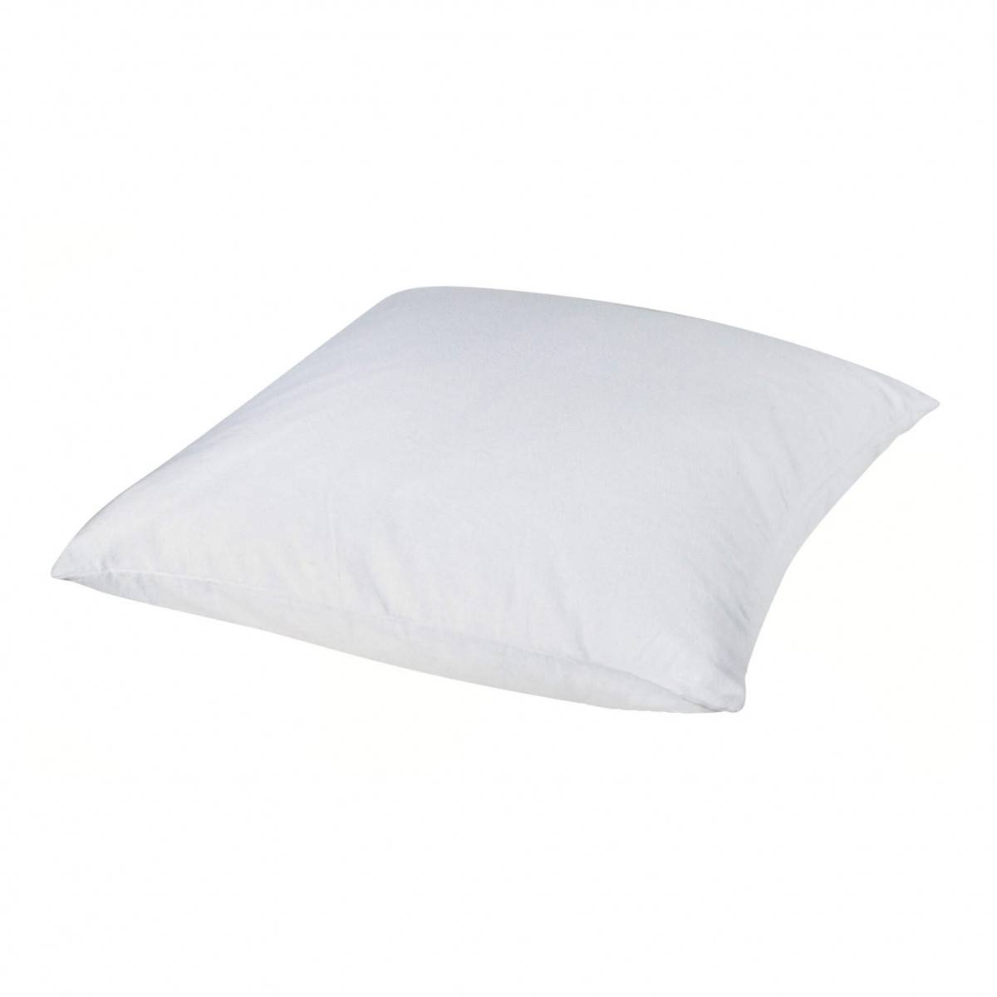 Terre de Nuit Protège oreiller molleton 100% coton 65x65