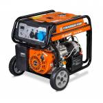 unicraft  Unicraft Groupe électrogène essence 5,5 kW réservoir 25 l Unicraft... par LeGuide.com Publicité