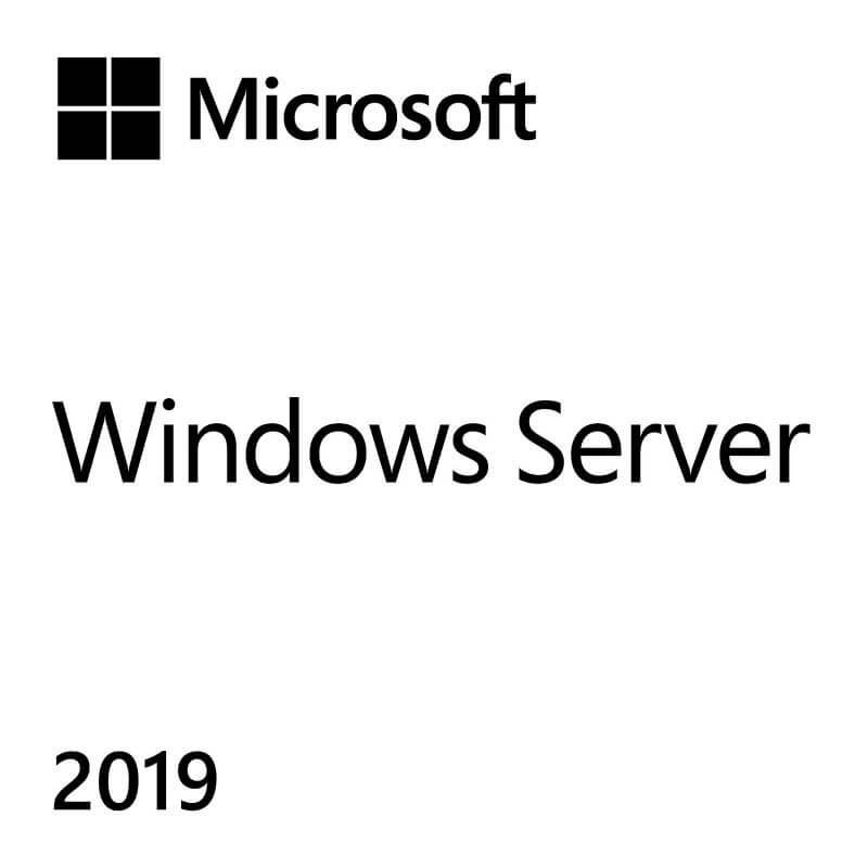 Microsoft 5 Cal Licence Client Périphérique Pour Remote Desktop Services Sur Windows Server 2019