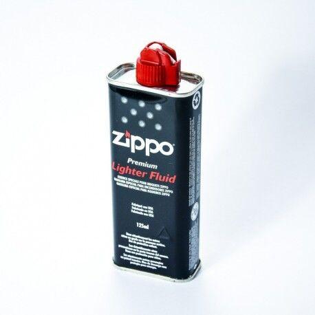 Zippo Essence Zippo en bidon de 125ml