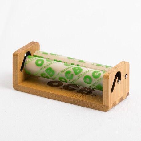 Ocb Machine à rouler Ocb bambou