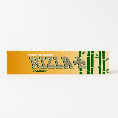 Rizla+ Papier à rouler Rizla+ Bamboo Slim