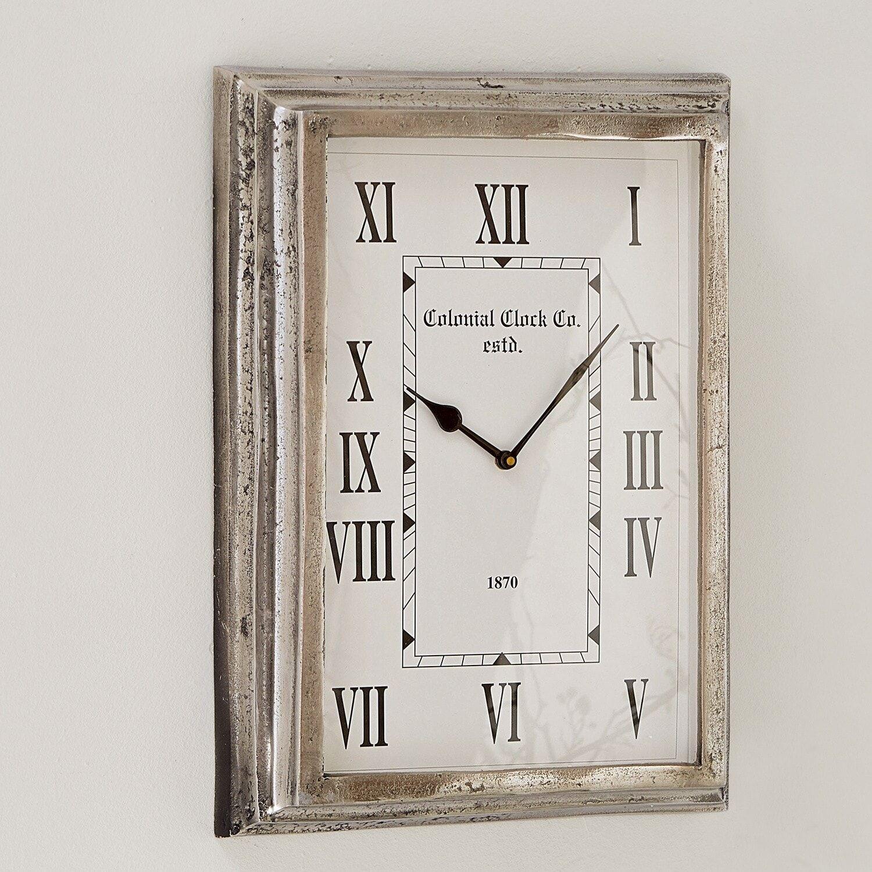 LOBERON Horloge Roman