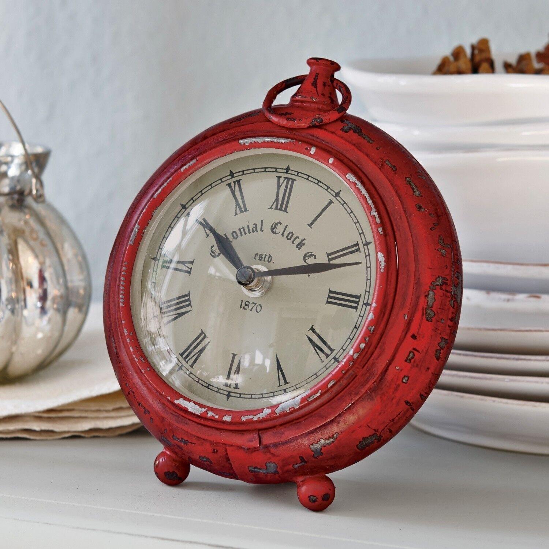 LOBERON Horloge Hailey