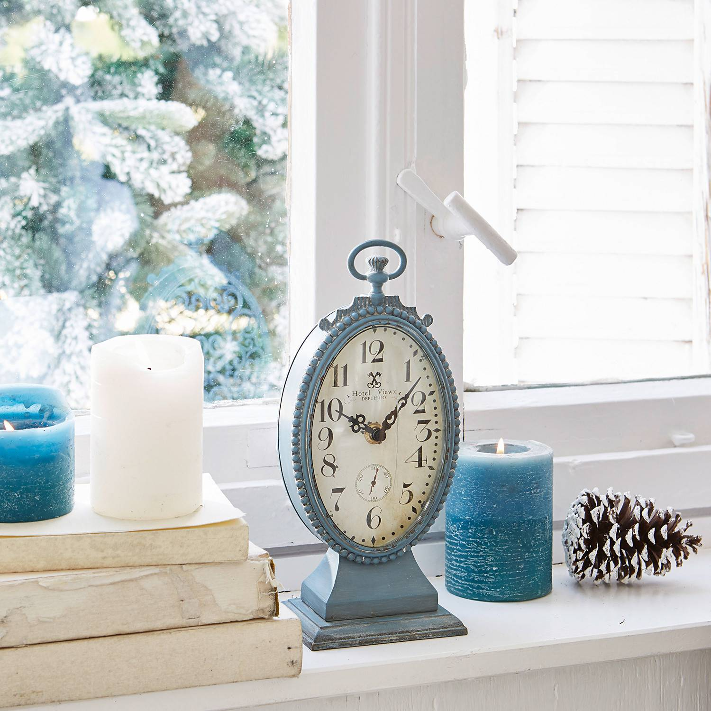 LOBERON Horloge Michelet