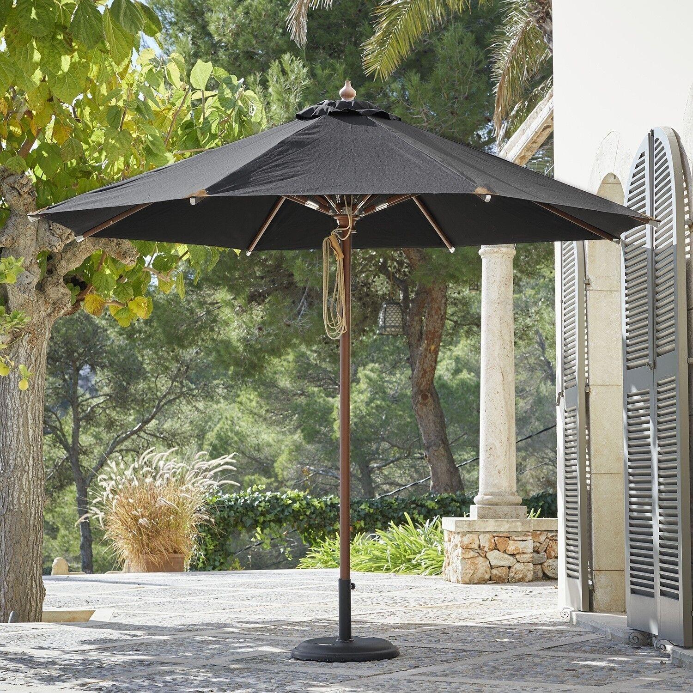 LOBERON Parasol Brent