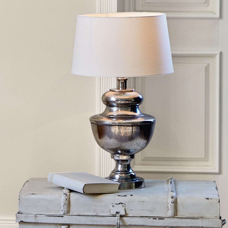 LOBERON Lampe à poser Starlett
