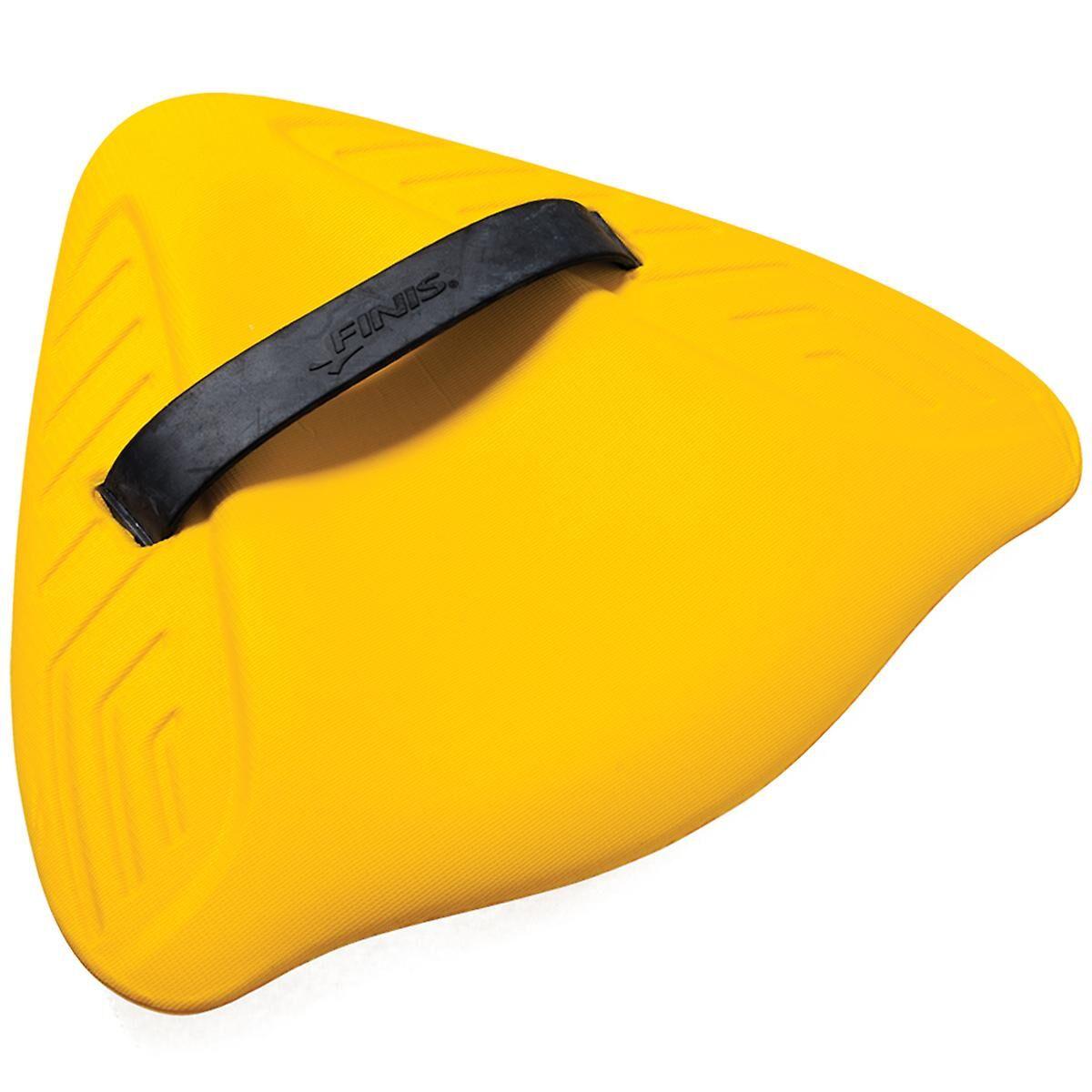 FINIS l'alignement natation planche - jaune