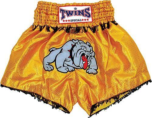 Twins Jumeaux malles de Style thaï - Bulldog