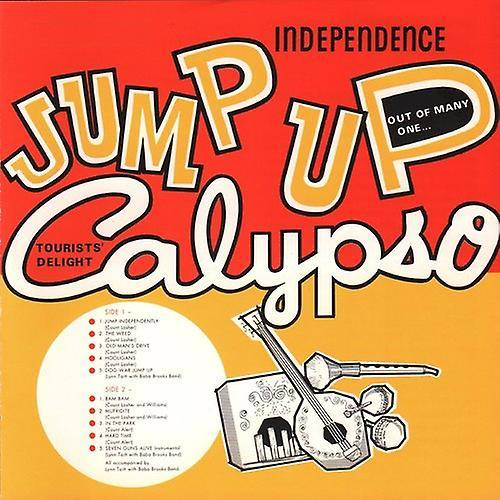PID Independence Jump Up Calypso [CD] Etats-Unis importation